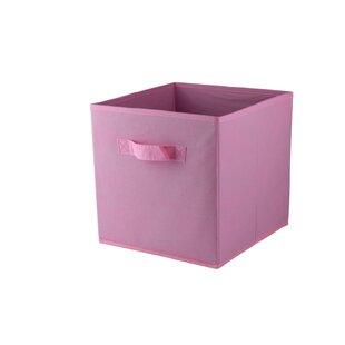 Superieur Light Pink Storage Bins   Wayfair