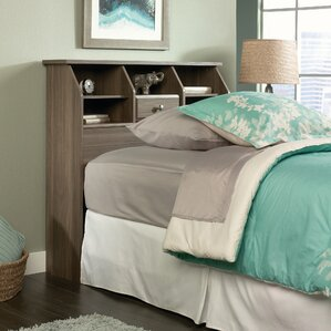 revere twin bookcase headboard