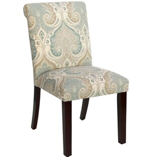 Angelita Side Chair Latitude Run