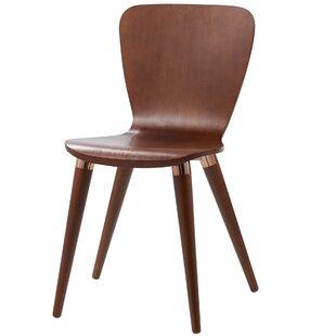 Attirant Vecchio Bentwood Side Chair