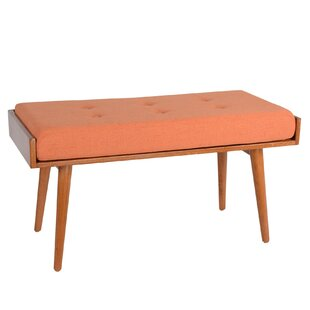 Porthos Home Robin Wood Bench