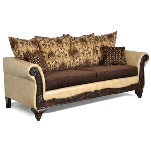 Shop Mouros Sofa by Astoria Grand