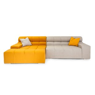 Cubix Sectional by Kardiel Best Choices