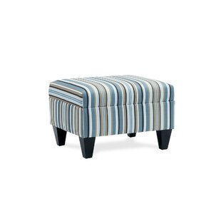 Jerry Ottoman by Uniquely Furnished