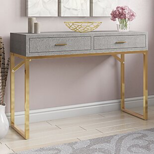 Eliott Console Table by Willa Arlo Interiors