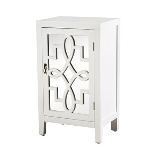 Compare Kermit Nightstand by Bungalow Rose