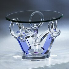 Pulpo End Table by Shahrooz