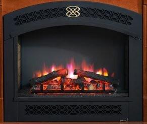 Aluminum Fireplace Doors The Outdoor GreatRoom Company