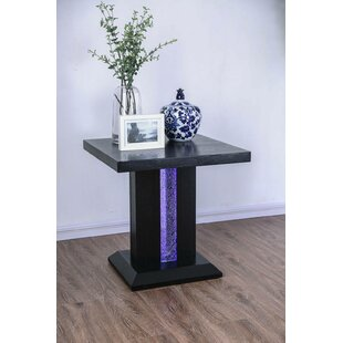 Nicoletti End Table by Latitude Run