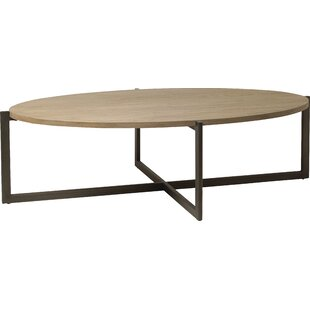 Brownstone Furniture Larkspur Coffee Table
