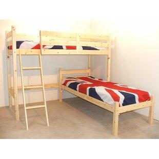 Heavy Duty Bunk Beds Wayfaircouk