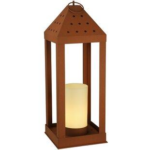 Meyda Tiffany Wigodsky Ark 1-Light Lantern Head