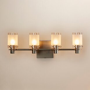 Wade Logan Alecto 4-Light Vanity Light