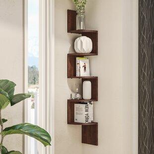 Corner Shelves You Ll Love In 2019 Wayfair