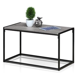 Swart Coffee Table