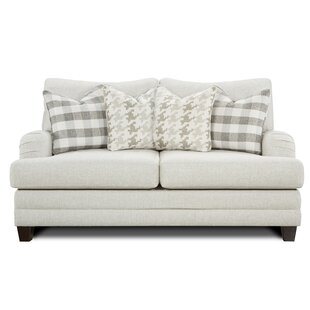 Shop Hamill Loveseat by Red Barrel Studio
