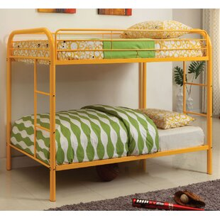 Caia Twin Bunk Bed