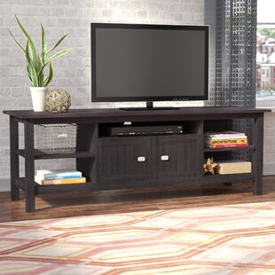 Best Reviews Lux TV Stand for TVs up to 75 by Andover Mills Reviews (2019) & Buyer's Guide