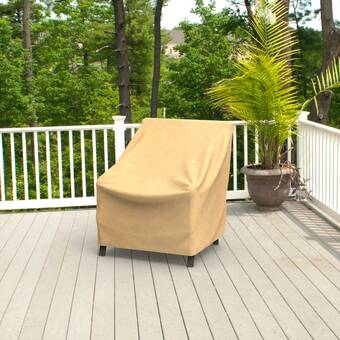 Tremendous Freeport Park Outdoor Chaise Lounge Cover Reviews Wayfair Pabps2019 Chair Design Images Pabps2019Com