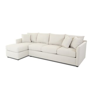 Gracie Oaks Cailinn Upholstered Sectional