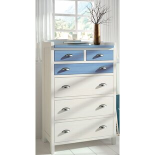 Jolene Chest Of Drawers By August Grove