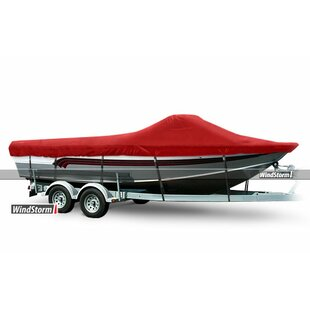 Eevelle WindStorm Watercraft Cover