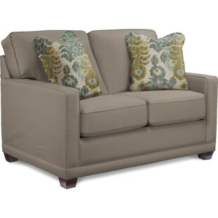 Affordable Price Kennedy Premier Loveseat by La-Z-Boy Reviews (2019) & Buyer's Guide
