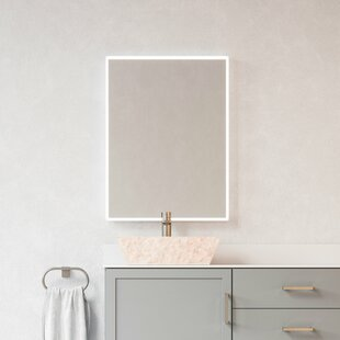 Compare Sophia Wall Mirror By Maykke