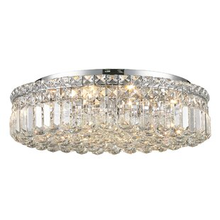 Boshears Crystal 4-Light F..