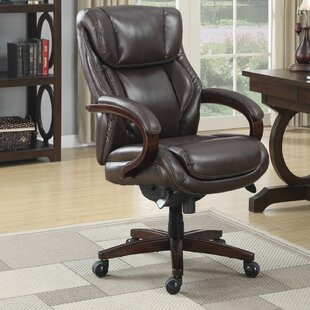 Bellamy Executive Chair