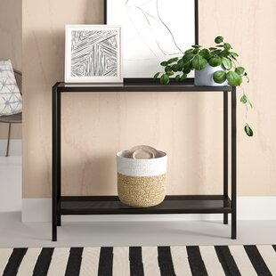 Longmeadow Console Table by Zipcode Design