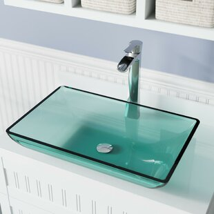 MR Direct Glass Rectangula..