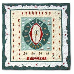 Patch Magic Twelve Days of Christmas Quilt