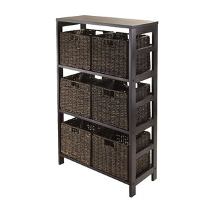 Read Reviews Champlain 6 Drawer Storage Chest ByThree Posts