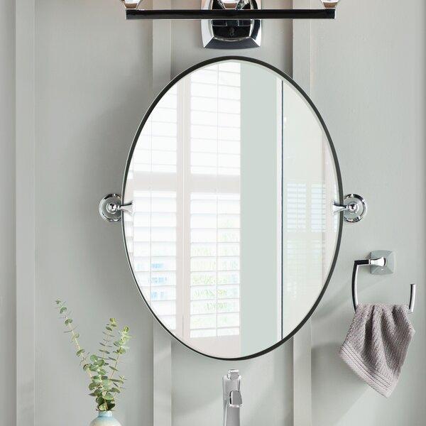 Remarkable Glenshire Contemporary Beveled Frameless Vanity Mirror Download Free Architecture Designs Terstmadebymaigaardcom