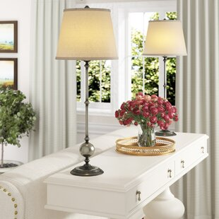 Claremont 37 Buffet Lamp (Set of 2)