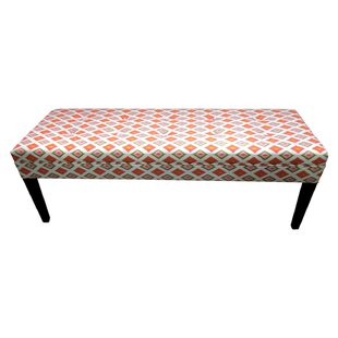Sole Designs Upholstered Bench