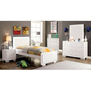 Francesca Configurable Bedroom Set