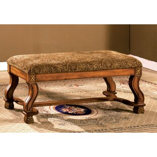 Gleaves Upholstered Bench