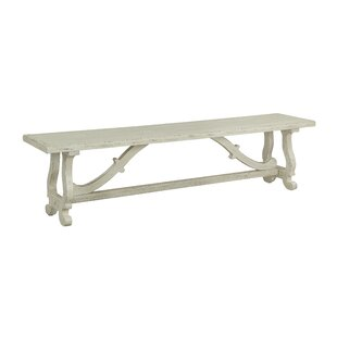 Nash Dining Bench by Rosec..