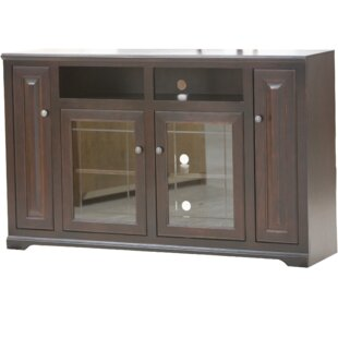 Wentzel TV Stand for TVs up to 70