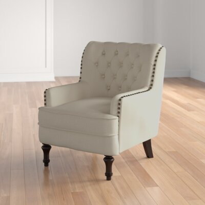 Beige Accent Chairs You Ll Love In 2020 Wayfair