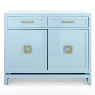Josette 2 Drawer Accent Chest by IMAX