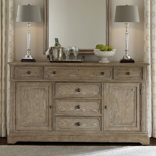 Wethersfield Estate Sideboard by Stanley Furniture
