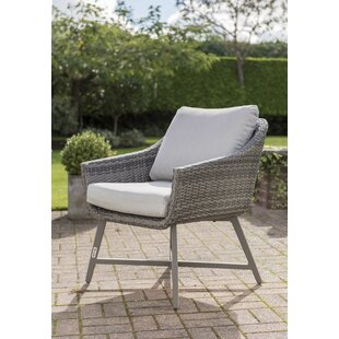 Lamode Garden Chair With Cushion By Kettler UK