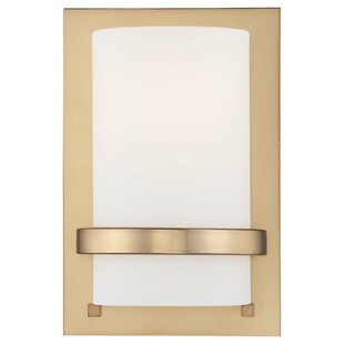 Look for Kaguyak 1-Light Wall Sconce By Trent Austin Design