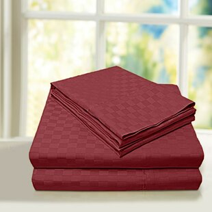 Beverly Hills 600 Thread Count 100% Cotton Sheet Set