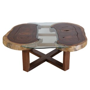 Foundry Select Ackermanville Coffee Table