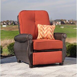 La-Z-Boy Outdoor Breckenridge Patio Chair with Cushion