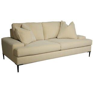 Pleasant Krawczyk Apartment Sofa Dailytribune Chair Design For Home Dailytribuneorg